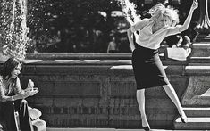 – Frances Ha (Noah Baumbach, film tells the story of a young dancer who governs his footsteps over the world with an impregnated uncertainty in his way of … Movie Shots, 3 Movie, Movie List, Adam Driver Girls, Cannes, Claude Chabrol, Noah Baumbach, Netflix, Frances Ha