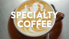 Nice Specialty Coffee: The Pursuit of Deliciousness
