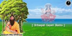 Voidcan.org shares with you Brihaspati Gayatri Mantra in Hindi and Sanskrit lyrics, also know the meaning and you can free download pdf version or print it.
