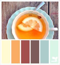 new ideas kitchen colors orange design seeds Colour Pallette, Colour Schemes, Color Patterns, Color Combos, Design Seeds, Color Concept, Orange Design, Red Design, Color Balance