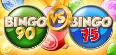 Bingo Rooms 90 Balls -VS- Bingo Rooms 75 Balls  Which do you prefer?  OUR BINGO ➨ http://apps.facebook.com/our-bingo/?our_ref_pr=101229=pintbi  #Bingo #Games #SocialGames #PlayBingo