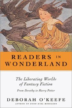 Readers In Wonderland: The Liberating Worlds « Library User Group