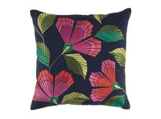 Clementine cushion by Kas