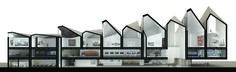 Gallery - Bavarian History Museum Proposal / OODA + GuedesDeCampos - 14