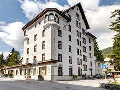 Entspanne dich mit deinem Schatz im wunderschönen Davos bereits ab 165!  Buche hier das Angebot von DeinDeal: http://www.ich-brauche-ferien.ch/erholung-in-davos-ab-165/