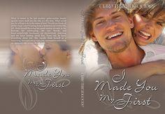 "Cover: ""I Made You My First"" by Ciara Threadgoode | Karri Klawiter - Photo Illustrator"