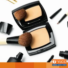 #Trivia: According to some experts, which product should you replace every three months?  1. Powder eye shadow 2. Mascara 3. Lipstick 4. Powder