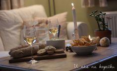 U nás na kopečku: Ciabatta Ciabatta, Pizza, Candles, Baking, Breads, Italy, Food, Bread Rolls, Italia