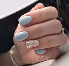 22 Top light blue square acrylic nails inspiration Nails have for quite some time been an issue for most of the beautiful ladies. No big surprise Hollywood stars and models have been using all kinds of. Square Acrylic Nails, Fall Acrylic Nails, Square Nails, Acrylic Nail Designs, Nail Art Designs, Nails Design, Pedicure Designs, Acrylic Tips, Acrylic Gel