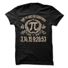 The Pi day of Century - #gift for teens #appreciation gift. LIMITED AVAILABILITY => https://www.sunfrog.com/Holidays/The-Pi-day-of-Century.html?68278
