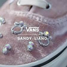 sandyliang vans - Búsqueda de Google Sandy Liang, Fashion Shoes, Vans, Google Search, Van