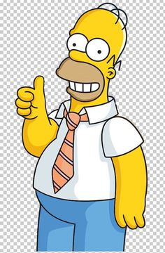 This PNG image was uploaded on January pm by user: moohamed and is about Area, Artwork, Beak, Cartoon, Facial Expression. The Simpsons, Bart Simpson, Homer Simpson Drawing, Simpsons Drawings, Animal Painter, Look Wallpaper, Simpson Wallpaper Iphone, Simpsons Characters, Funny Wallpapers