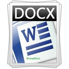 GroupDocs Viewer is an online document viewer that lets you read documents in your browser.