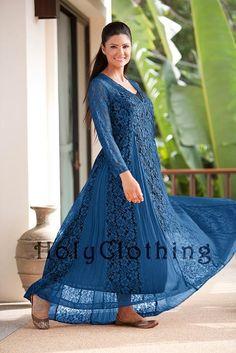 Another wedding dress idea
