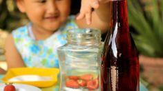 [Lomba Remake Iklan Video Kopi Lampung 2014] Frozen Syrup.... Yuuuk di view supayaaa menang juara favorit.. maachiii