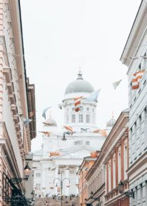 Topwenk: Wat om in Helsinki te sien, te doen en te eet P&o Cruises, Architecture Awards, Helsinki, Finland, Paris Skyline, Taj Mahal, Street View, Om