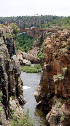 Bourkes Luck Potholes, South Africa - BelAfrique your personal travel planner - . Ushuaia, Places To See, Places To Travel, Namibia, Out Of Africa, Kruger National Park, Destination Voyage, Adventure Tours, Destinations