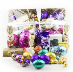 Purchase lindts easter gift basket at just 4500 from gifts 2 the find this pin and more on easter gifts ideas negle Gallery