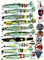 Bf109G Gustav (113) Page 11-960
