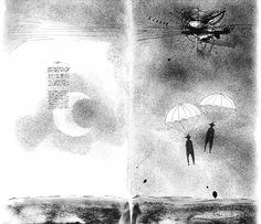 Gerhard Richter comic-strip4