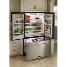 PRO+ Refrigerator    WISH LIST · French DoorsKitchen ...