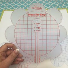Bee In My Bonnet: Seams Sew Easy is Here and Farm Girl Friday Week 18 - YeeHaw!!!