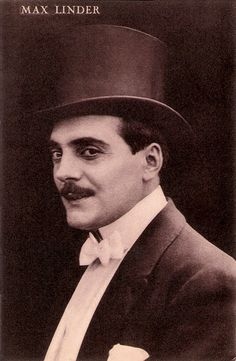 """Gabriel-Maximilien Leuvielle (16 December 1883 – 31 October 1925), better known by the stage name Max Linder (French: [lin.dɛʁ]), was a French actor, director, screenwriter, producer and comedian of the silent film era. His onscreen persona """"Max"""" was one of the first recognizable recurring characters in film."""