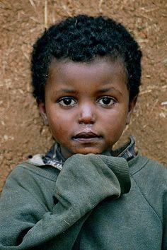 Africa - Ethiopia | Sad shot in Ethiopia. i visited this cou… | Flickr
