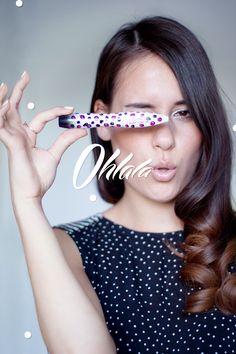 Make-up look: Lancôme x Alber Elbaz - teetharejade.com