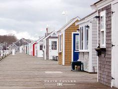 MacMillan Pier - Provincetown, Massachusetts