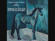 Trance To The Sun - August Rain V.3