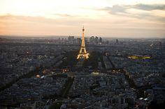 Paris je t'aime, Paris me manque