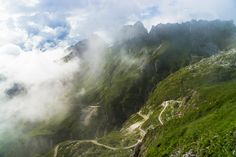 Heaven on Earth by Manuel Ferlitsch on Julian Alps, Heaven On Earth, Slovenia, Beautiful World, Landscapes, Mountains, Nature, Photography, Travel