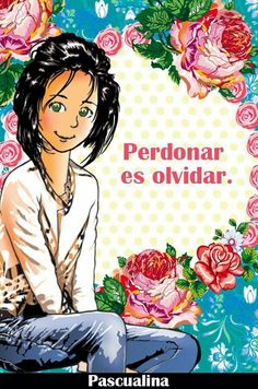 PASCUALINA Me Quotes, Motivational Quotes, Grammar Book, Maria Jose, Spanish Quotes, Wise Words, Cute Girls, Real Life, Lily
