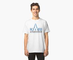 «KARI Space Agency Vintage Emblem» de Lidra