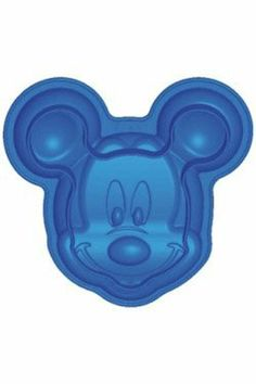 Easy Licences - Mickey Mouse Silicone Tray Face by Easy Licences. $35.42. Kotobukiya brings you another fun and original product to your family table!Create your own Ice, Chocolate, Jelly, and cup cake in the shape of the Mickey Mouse!The silicone ice tray is heat (230℃. or 446F) and cold resistant, as well as oven and microwave safe! Great for baking or freezing.Diameter: 25 cmPackaged in a poly vinly bag with board art.