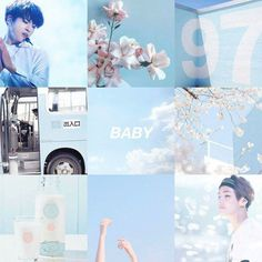 Imagem de aesthetic, bts, and vkook aesthetic collage, bambam, taekoo Cute Wallpaper For Phone, Photo Wallpaper, Bts Group Picture, Canon Ship, Aesthetic Lockscreens, Vkook, Tumblr Backgrounds, Video Pink, Bambam