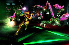 View an image titled 'Combat Art' in our Metroid: Other M art gallery featuring official character designs, concept art, and promo pictures. Metroid Samus, Samus Aran, Character Art, Character Design, Image Title, Art Pictures, This Is Us, Concept Art, Art Gallery
