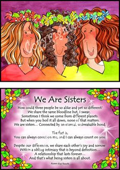 Love my sisters!!