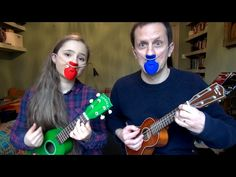 AFRICA – TOTO – NOSEFLUTER & WILL GROVE-WHITE - YouTube Special Guest, Ukulele, Africa, Youtube, Musical Instruments, Afro