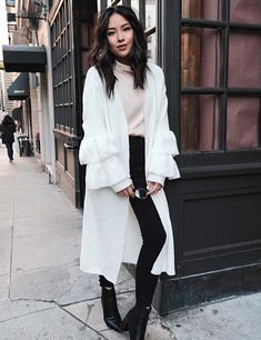 More click [.] Inspiring White Winter Women Outfits Ideas Style Outfit Ideas For Short Girls Long Winter Coat Stylecraze Outfit Ideas For Short Girls How To Dress If You Are Petite Or Dress For Petite Women, Dress For Short Women, Short Girls, Casual Dress Outfits, Girl Outfits, Fashion Outfits, Trendy Outfits, Fashion Ideas, Casual Clothes