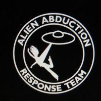 Alien Abduction Response Team (White)