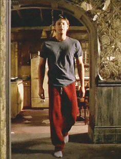 [GIF] Jensen Ackles #DarkAngel #ohmy.