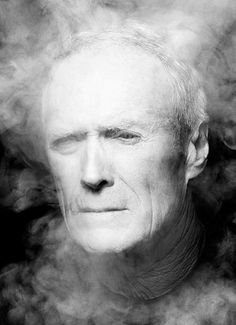 Clint Eastwood at 82 for Esquire