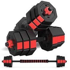 Best Adjustable Dumbbells, Adjustable Dumbbell Set, Adjustable Weights, Strength Training Equipment, Home Workout Equipment, Fitness Equipment, Gym Workouts Women, At Home Workouts, Body Workouts