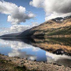 May 2008. #scotland #highlands