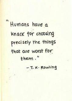 I'm definitely human.
