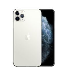 Verizon iPhone 11 Pro Max 256GB Silver (Refurbished) Apple Iphone, Dolby Digital, Smartphone, Used Iphone, Iphone 11, Apple Tv, Iphone Background Vintage, Tattoo Mond, Dreams