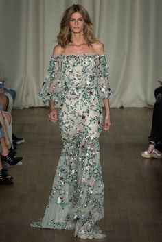 Marchesa Lente/Zomer 2015 (2)  - Shows - Fashion