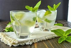 Ginger Gin Fiz | Community Post: 20 Swanky Spring Cocktails That Will Impress Everyone You Know